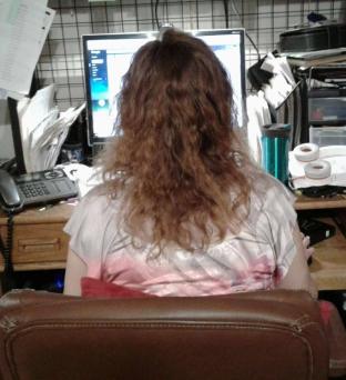 On computer
